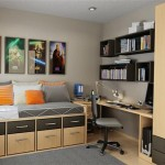 Explore Storage Ideas For Small Spaces Smart Home Decorating