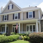 Exterior Home Colors Certapro Painters Richardson