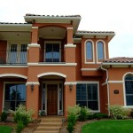 Exterior House Color Schemes For Your Ideas