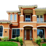 Exterior House Colors Pictuers Ideas And Schemes