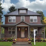 Exterior House Paint Ideas And Their Affecting Factors Quakerrose