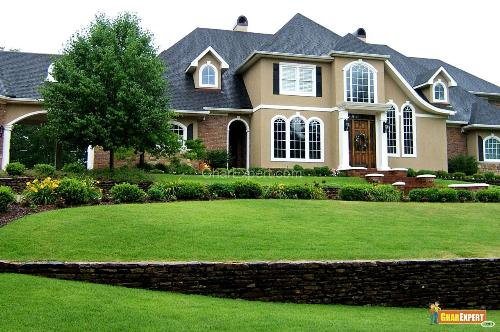 Exterior Paint Designs Color And Design For Your Home