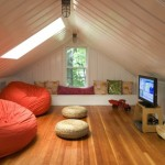 Exterior Plan How Renovate And Make The Most Your Attic