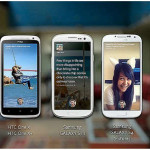Facebook Home Your Android Smartphone How Gizbot