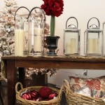 Fall Decor Preview Homesense