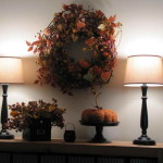 Fall Decorating Ideas For Outside Interior