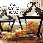 Fall Decorating Ideas For Your Home Graceful Chic