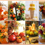 Fall Home Decorating Ideas Quick And Simple Couponalbum