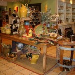 Fall Table Display Craft Show Ideas And Shop Displays