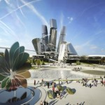 Famous Architects Unveil Amazing Energy Generating Buildings For
