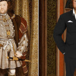 Famous Historical Figures Get Updated For The Century Lost