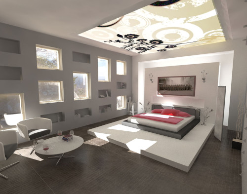 Fantastic Modern Bedroom Paints Colors Ideas Interior Decorating