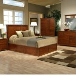 Farnichar Bed Furniture Interior
