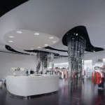 Fashion Clothing Store Design Pictures