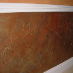 Faux Finished Walls Wall Creations Janese Finish Murals