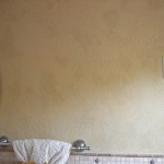 Faux Real Finishes Painted Wall