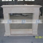 Faux Stone Fireplace Design For Sale Prices Manufacturers