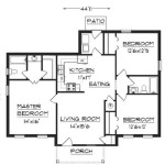 Feng Shui Home Plans House Residential