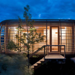 Fincube Sustainable Transportable House Prefab Homes Small