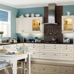 Find Your Ideal Kitchen Layout Indesigns Design Project