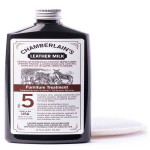 Finding The Best Leather Furniture Conditioner Fortikur