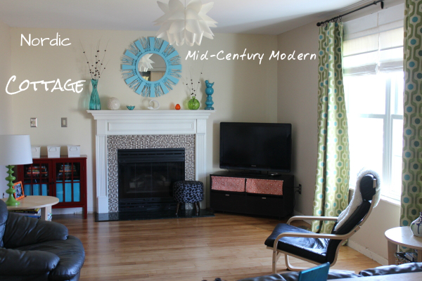 Finding Your Decorating Style Fix Woman