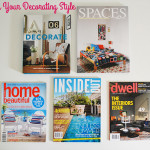 Finding Your Decorating Style For Happy Home
