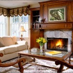 Fireplace Architectural Design Ideas Imagexsotic