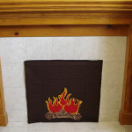 Fireplace Cover Flickr Sharing