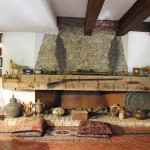 Fireplace Decorating Ideas Heat Your Home Living Room