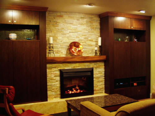 Fireplace Designs Design Ideas