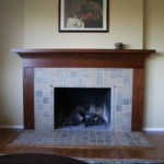 Fireplace Designs Tile