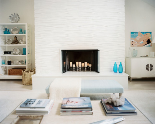Fireplace Hearth Design Ideas Remodel And Decor Lonny