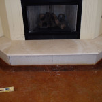 Fireplace Hearth Samples Pictures Building
