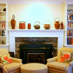 Fireplace Mantel Decorating Ideas Decor Home