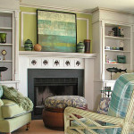 Fireplace Mantle Decorating Ideas Interior Design Architecture And