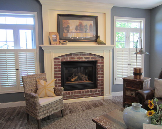 Fireplace Out Hearth Design Ideas Pictures Remodel And Decor