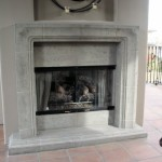 Fireplace Surrounds Our Components Are Manufactured Non