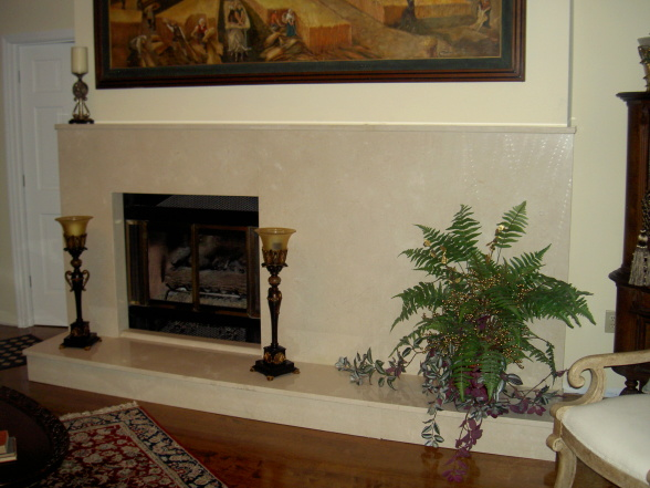Fireplace Update Help Living Room Designs Decorating Ideas