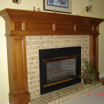 Fireplaces Different Styles Fireplace Mantel Designs Antique