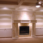 Fireplaces Ideas Needs Every Home Freshnist