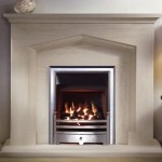 Fireplaces Such This Classical Stone Fireplace Design And Gas Fuel