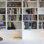 Fitted Shelving Ideas