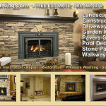 Flagstone Fireplace Pictures All About Style