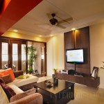 Flat Interior Professional Graphy For Designs