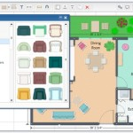 Fldraw Web Based Floor Plan Drawing Software