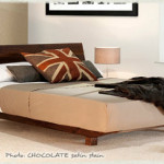 Floating Bed Handmade Wooden Beds Get Laid