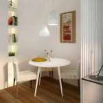 Floor Lamps For Small Spaces Interior Decorating