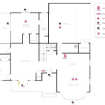 Floor Plan Examples Free Samples House Plans You