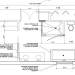 Floor Plan Master Bath Remodel Planning The Space